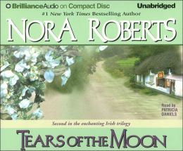 Tears of the Moon (Irish Jewels Trilogy Series #2)