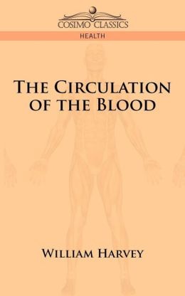 The Circulation Of The Blood