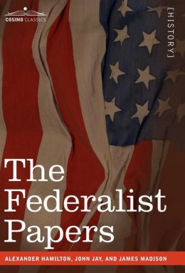 Federalist Paper No     According To Madison     H      Chegg com honeysweet us