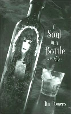 A Soul in a Bottle