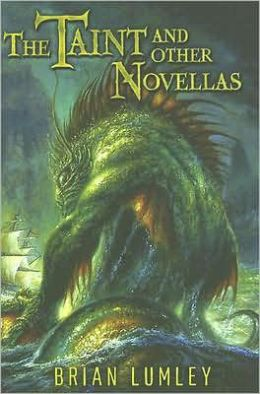 The Taint and Other Novellas: Best Mythos Tales, Volume One