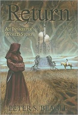 Return: An Innkeeper's World Story