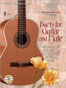 Guitar and Flute Duets, Volume I (Digitally Remastered 2 CD Set)