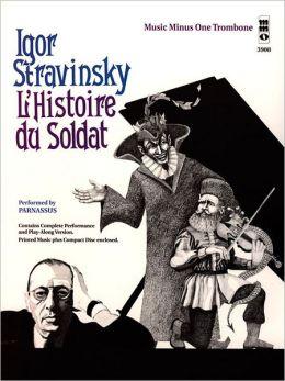 Stravinsky L'histoire Du Soldat (septet)