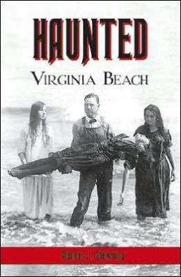 Haunted Virginia Beach