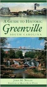 Guide to Historic Greenville, South Carolina
