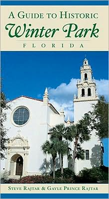 Guide to Historic Winter Park, Florida