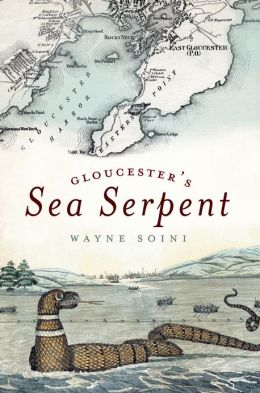 Gloucester's Sea Serpent