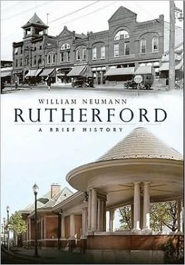 Rutherford: A Brief History