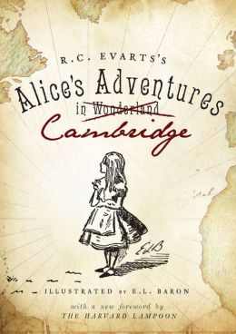 Alice's Adventures in Cambridge