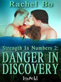 Danger in Discovery [Strength in Numbers 2]
