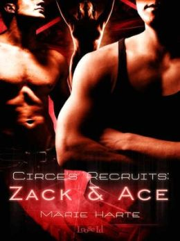 Zack and Ace (Circe's Recruits Series)