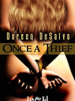 Once a Thief [Thief of Hearts 1]