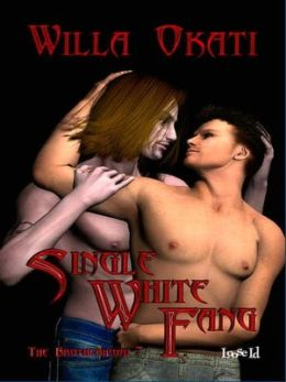 Single White Fang [The Brotherhood 7]