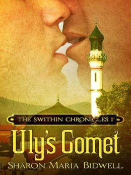 Uly's Comet [The Swithin Chronicles 1]