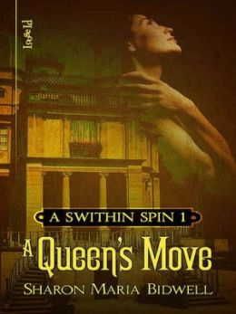 A Queen's Move [A Swithin Spin]