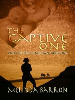 The Captive One [Tales of the Magician 1]