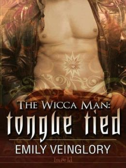 The Wicca Man: Tongue Tied