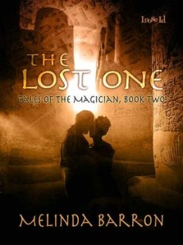 The Lost One [Tales of the Magician 2]