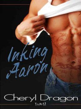 Inking Aaron