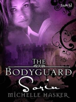 Sorin [The Bodyguard]