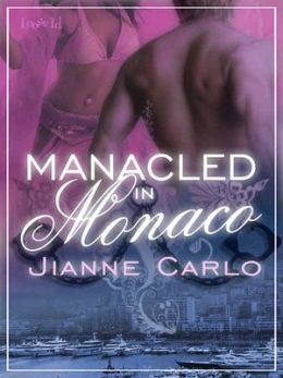 Manacled in Monaco [Mediterranean Mambo 1]