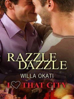Razzle Dazzle [I Heart That City]