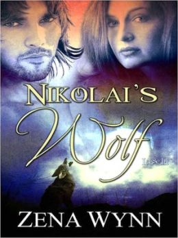 Nikolai's Wolf (True Mates Series #3)