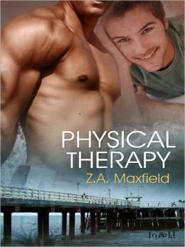 Physical Therapy [St. Nacho's 2]