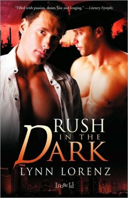 Rush in the Dark: Common Powers 2