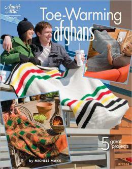 Toe-warming Afghans