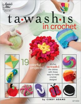 Tawashis in Crochet: 19 Colorful Projects!