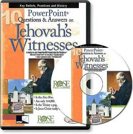10 Questions and Answers on Jehovah Witnesses