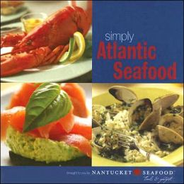 Simply Atlantic Seafood