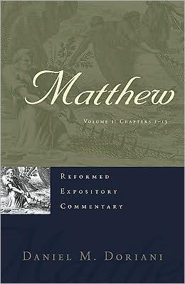 Matthew, Volume 1-2