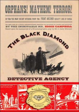 The Black Diamond Detective Agency