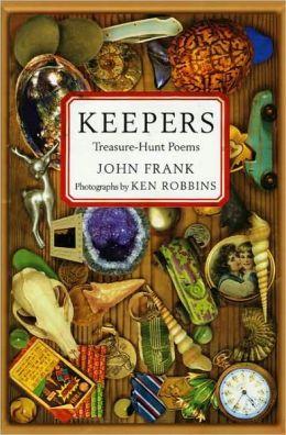 Keepers: Treasure-Hunt Poems