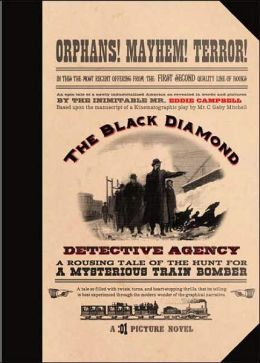 The Black Diamond Detective Agency (Collector's Edition)