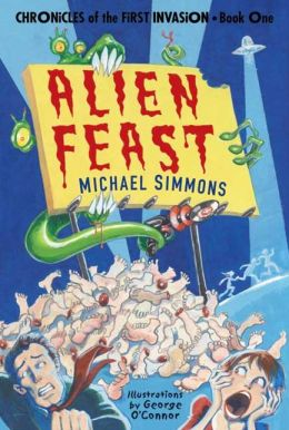Alien Feast: Incidents from the Life of William Yost