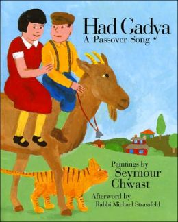 Had Gadya: A Passover Song