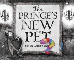 The Prince's New Pet