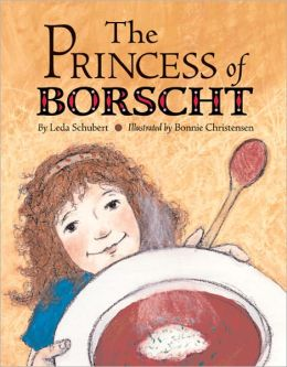 The Princess of Borscht