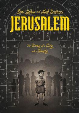 Jerusalem: A Family Portrait