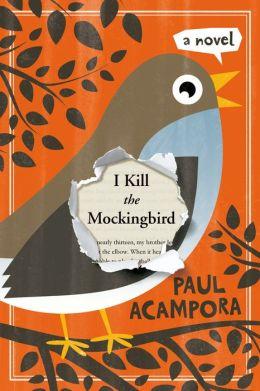I Kill the Mockingbird (2014)
