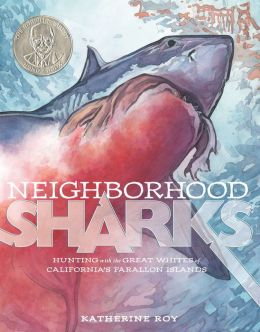 Neighborhood Sharks