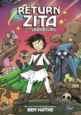 The Return of Zita the Spacegirl