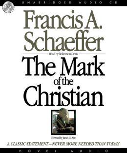 Mark of a Christian