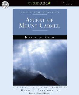 Ascent of Mt Carmel