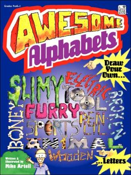 Awesome Alphabets