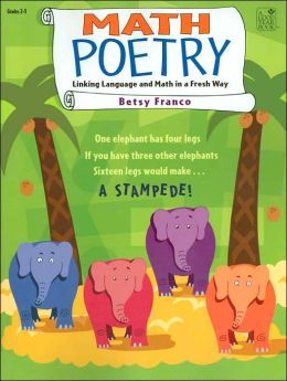 Math Poetry: Linking Language and Math in a Fresh New Way